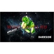 "Табак для кальяна Dark Side 250 гр ""Applecot"" дарк сайд зеленое яблоко"