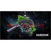 "Табак для кальяна Dark Side 250 гр ""Blackberry"" дарк сайд ежевика"