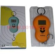 Весы электронные (кантер) с батарейками