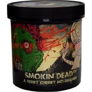 "Табак для кальяна Nirvana Dokha 250 гр ""Smokin Dead"" ягоды и вишня доха нирвана"