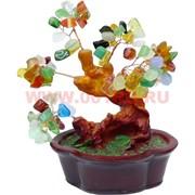 Дерево счастья (GV-26) 18 см, цвета ассортимент