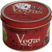 Табак для кальяна Vegas 250 гр «Double Apple» двойное яблоко вегас