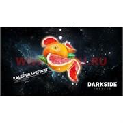 "Табак для кальяна Dark Side 100 гр ""Kalee Grapefruit"" дарк сайд грейпфрут"
