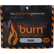 Табак для кальяна Burn 100 гр «Guava»