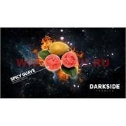 "Табак для кальяна Dark Side 250 гр ""Spicy Guave"" дарк сайд пряная гуава"