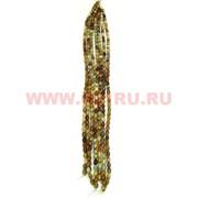 Нитка бусин яшма цена за 1 нитку, натуральный камень