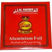 Фольга для кальяна Al Fakher 50 листов (перфорированная)
