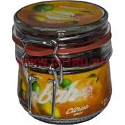 """Табак для кальяна Bah 250 гр """"Citrus"""" (Иордания) цитрус"""