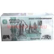 "Прикол Салфетки ""1000 рублей"""
