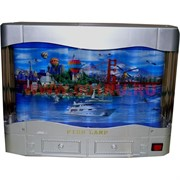 Светильник-аквариум 3 размер 22х33 см