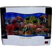 Светильник-аквариум 1 размер 18,5х20 см