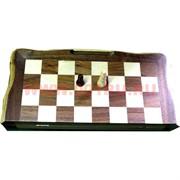 Шахматы деревянные 40х40 см доска