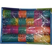 Игрушка «радуга» 3 см (цена за упаковку из 24 шт)