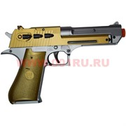 Пистолет игрушечный (№3311) свет звук