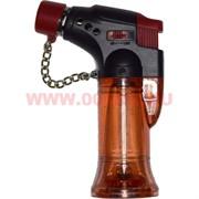 Зажигалка газовая трубочная (горелка) 12 шт/бл