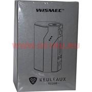 Электронный испаритель WISMEC RX200 Reuleaux 200W