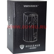 Электронный испаритель WISMEC RX200S Reuleaux 200W