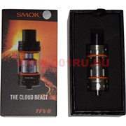 Бак для эл. испарителя SMOK TFV8 «The Cloud Beast»