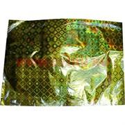 Упаковочная бумага 100х70, цена за 50 листов, цвета в ассортименте