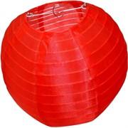 Светильник-лампа (работает от свечи-таблетки) цвета в ассортименте
