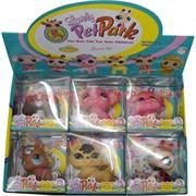 Набор игрушек Lovely Pet Park 6 штук/набор