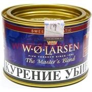 """Трубочный табак W. O.Larsen """"Sweet Aromatic"""""""