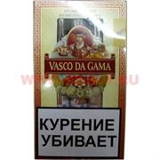 """Сигара Vasco Da Gama """"Corona Sumatra"""" цена за 5 шт"""