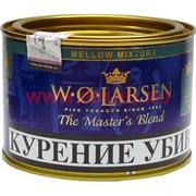 """Трубочный табак W. O.Larsen """"Mellow Mixture"""""""