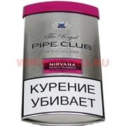 "Трубочный табак The Royal Pipe club ""Nirvana"""