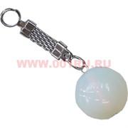 Брелок из лунного камня 16 мм, цена за 10 штук