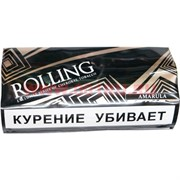 """Табак для самокруток Cherokee Rolling """"Amarula"""" 35 гр тонкорезанный (эксклюзивная серия)"""