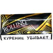 """Табак для самокруток Cherokee Rolling """"Pina Colada"""" 35 гр тонкорезанный (эксклюзивная серия)"""