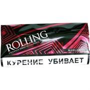 """Табак для самокруток Cherokee Rolling """"Margarita"""" 35 гр тонкорезанный (эксклюзивная серия)"""