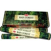 Благовония HEM Hexa Rain Forest