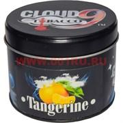 "Табак для кальяна Cloud 9 ""Tangerine"" 200 гр (США) клауд 9 апельсин"