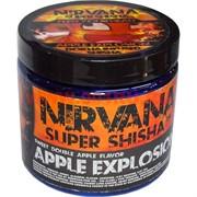 """Табак для кальяна Nirvana Dokha 250 гр """"Apple Explosion"""" красное и зеленое яблоко доха нирвана"""