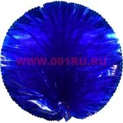 Украшение новогоднее «шар» 60 см диаметр, цвета в ассортименте