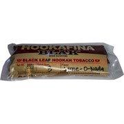 "Табак для кальяна Hookafina Blak 250 гр ""Lime-o-Nada"" (USA) Black Leaf Hookah Tobacco"