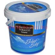 """Табак для кальяна Al Fakhamah 1 кг """"Blue Sky"""" (ОАЭ) блю скай аль фахама"""
