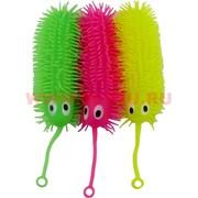 "Светяшки ""гусеницы"" цена за 288 шт, цвета в ассортименте"