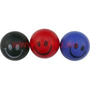 Мячики резиновые, цена за 12 шт