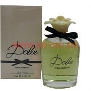 "Парфюмерная вода Dolce Gabbana ""Dolce"" 75 ml женская"
