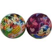 Мячик резиновый, цена за 12 шт