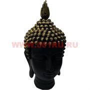 Голова Будды, полистоун (897 D)