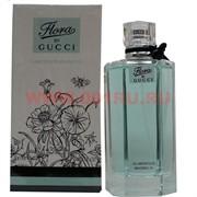 """Туалетная вода Flora by Gucci  """"Glamorous Magnolia"""" 100 ml женская"""