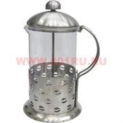 Заварочный чайник Френч Пресс на 1,2 л