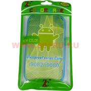 Бампер-чехол для телефона Самсунг (Samsung) Grand