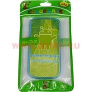Бампер-чехол для телефона Самсунг (Samsung) A 4 mini