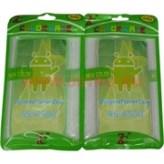 Бампер-чехол для телефона Самсунг (Samsung) A 5