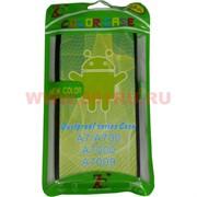 Бампер-чехол для телефона Самсунг (Samsung) A 7